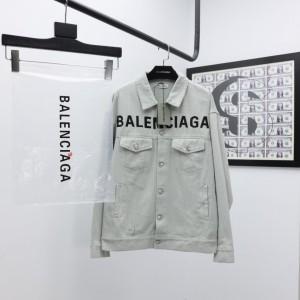 Balenciaga High Quality Jacket MC320019
