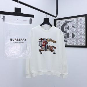 Burberry Luxury Hoodies MC320037