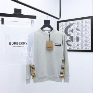 Burberry Luxury Hoodies MC320039