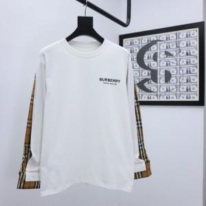 Burberry Luxury Shirt MC320047