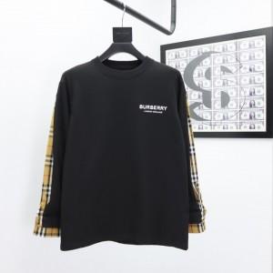 Burberry Luxury Shirt MC320048