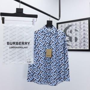 Burberry Luxury Shirt MC320049