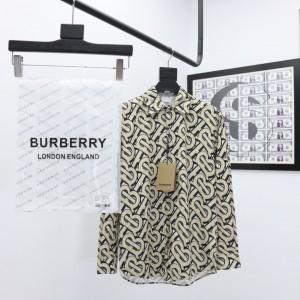 Burberry Luxury Shirt MC320050