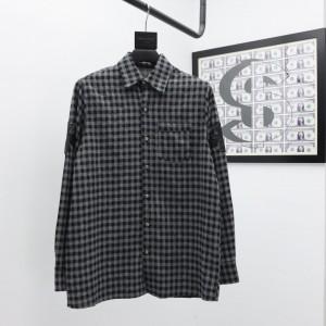Chrome Hearts High Street Shirt MC320075