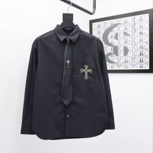 Chrome Hearts High Street Shirt MC320076
