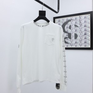Chrome Hearts High Street Shirt MC320081