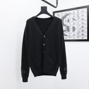 Chrome Hearts High Street High Quality Sweater MC320084
