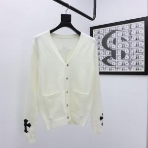 Chrome Hearts High Street High Quality Sweater MC320085
