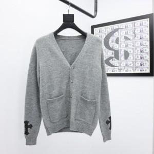 Chrome Hearts High Street High Quality Sweater MC320086