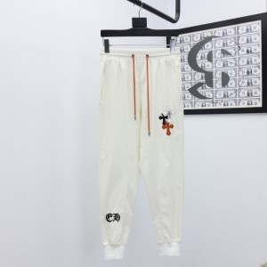 Chrome Hearts High Street Trousers MC320088