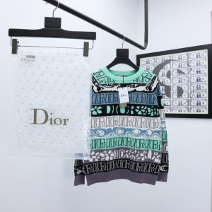 Dior Fashion High Quality Sweater MC320134