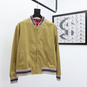 Gucci High Quality Jacket MC320169