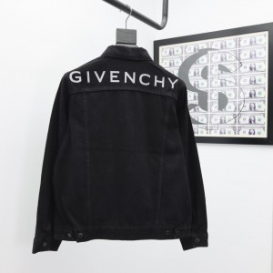 Givenchy Fashion Jacket MC320190