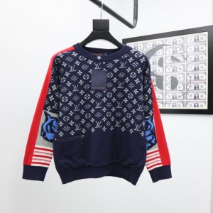 Louis Vuitton Perfect Quality High Quality Sweater MC320255