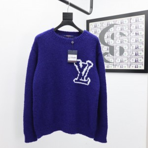 Louis Vuitton Perfect Quality High Quality Sweater MC320256