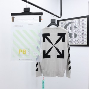 Off White High Quality Sweater MC320268
