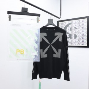 Off White High Quality Sweater MC320269