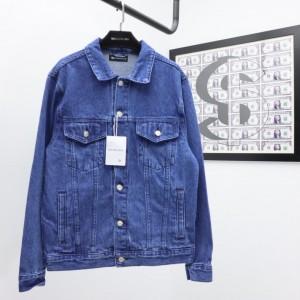 Balenciaga High Quality Jacket MC320278