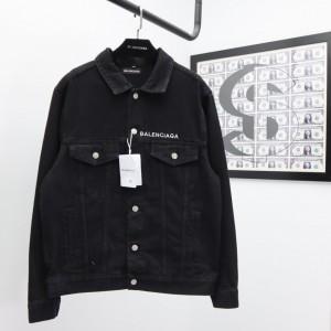 Balenciaga High Quality Jacket MC320280