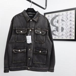 Balenciaga High Quality Jacket MC320281
