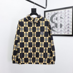 Burberry Luxury Jacket MC320288