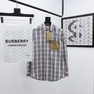 Burberry Luxury Shirt MC320290