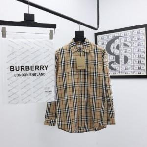 Burberry Luxury Shirt MC320291