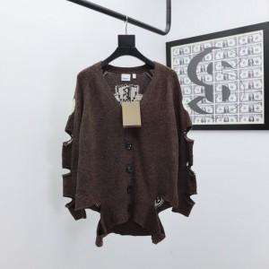 Burberry Luxury High Quality Sweater MC320293