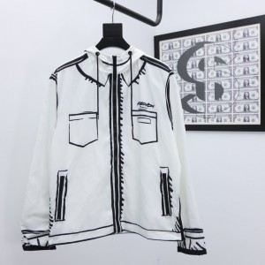 Fendi Jacket MC320312