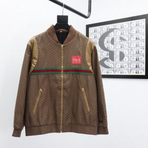 Gucci High Quality Jacket MC320318