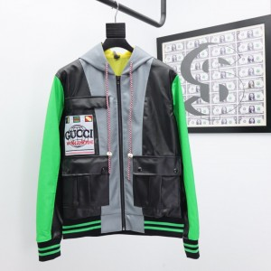 Gucci High Quality Jacket MC320319