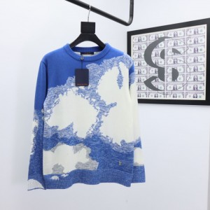 Louis Vuitton Perfect Quality High Quality Sweater MC320351