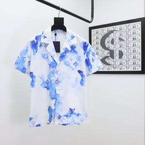 Louis Vuitton shirt MC340084 Updated in 2021.03.36