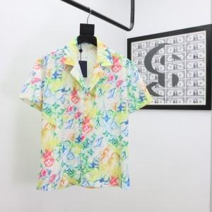 Louis Vuitton shirt MC340085 Updated in 2021.03.36