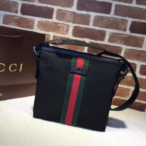 Gucci Perfect Quality black handbag GC06BM021
