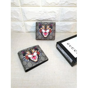 Gucci Perfect Quality blazing panther wallet GC06BM063