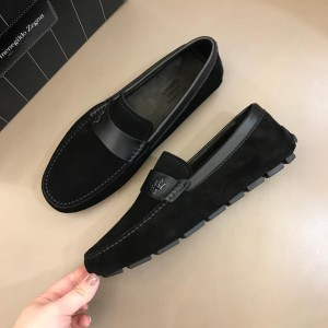 Ermenegildo Zegna Loafers MS02634