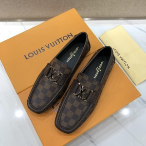 Louis Vuittion Perfect Quality Loafers MS07819