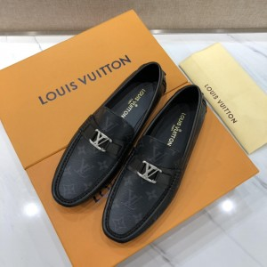 Louis Vuittion Perfect Quality Loafers MS07822
