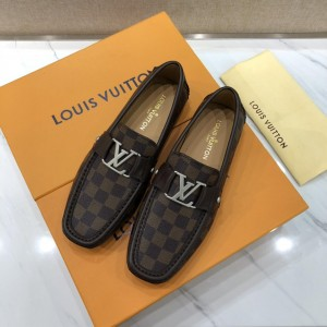 Louis Vuittion Perfect Quality Loafers MS07823