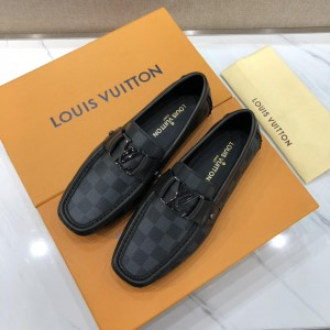 Louis Vuittion Perfect Quality Loafers MS07824