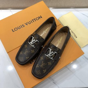 Louis Vuittion Perfect Quality Loafers MS07825