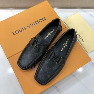 Louis Vuittion Perfect Quality Loafers MS07826