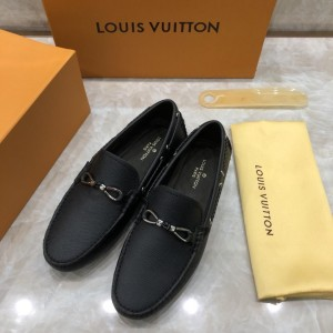 Louis Vuittion Perfect Quality Loafers MS07827