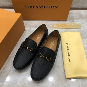 Louis Vuittion Perfect Quality Loafers MS07828