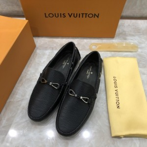 Louis Vuittion Perfect Quality Loafers MS07829