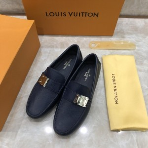 Louis Vuittion Perfect Quality Loafers MS07830