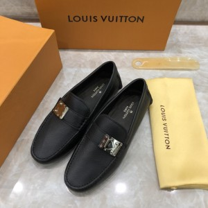 Louis Vuittion Perfect Quality Loafers MS07831