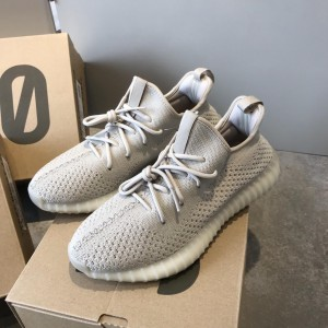 Adidas Yeezy Boost 350 V2  Sesame Shoes MS09010