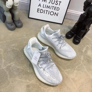 Adidas Yeezy Boost 350 V2  Static Shoes MS09025